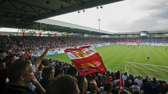 union berlin stadion ausbau