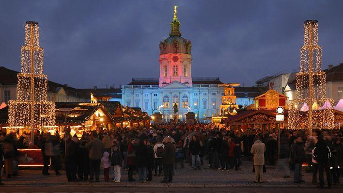 Wo Ist Noch Weihnachtsmarkt.Sicherheitskosten Für Weihnachtsmarkt Betreiber Schlägt Kompromiss Vor