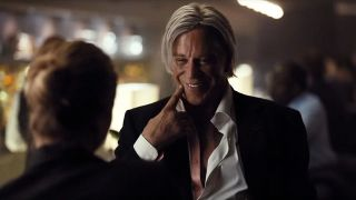 Mickey Rourke im neuen Kinofilm BERLIN, I LOVE YOU (Quelle: Everett Collection)