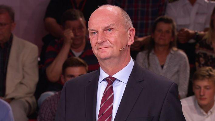 Brandenburg Wahl Das Waren Die Wichtigsten Zitate Der