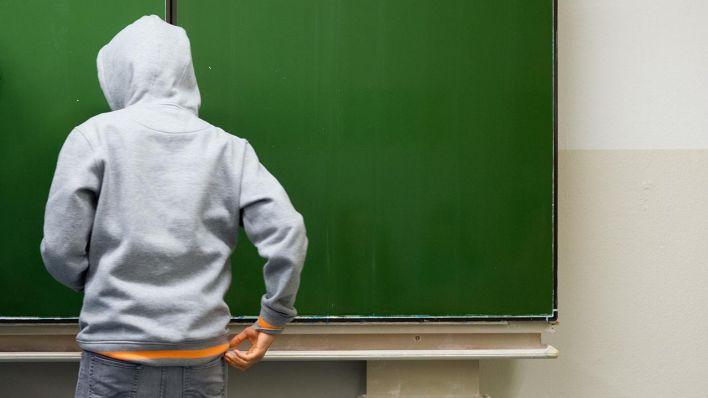 Datenschutz verhindert Gespräche über schwierige Schüler
