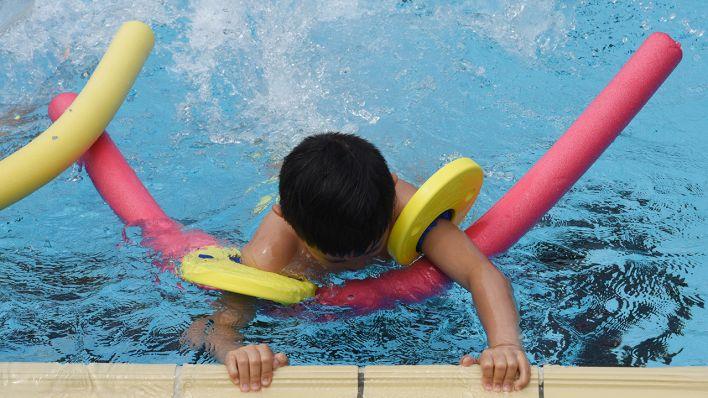 Senat will mehr Schwimmkurse für Berliner Kinder anbieten ...