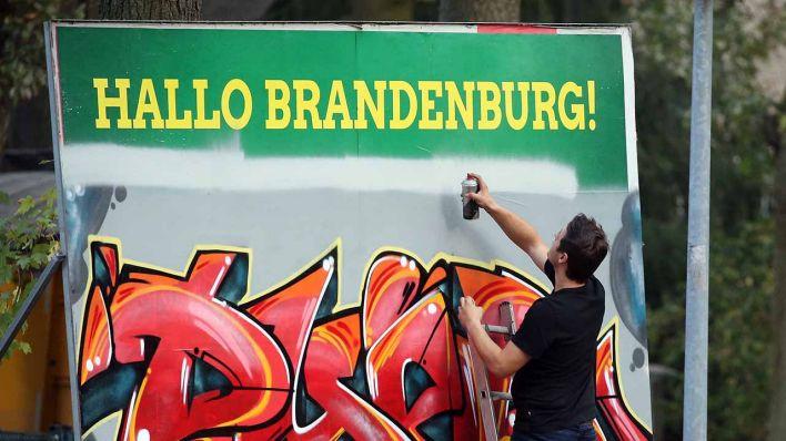 Brandenburger SPD startet Sondierungen mit CDU und Linken