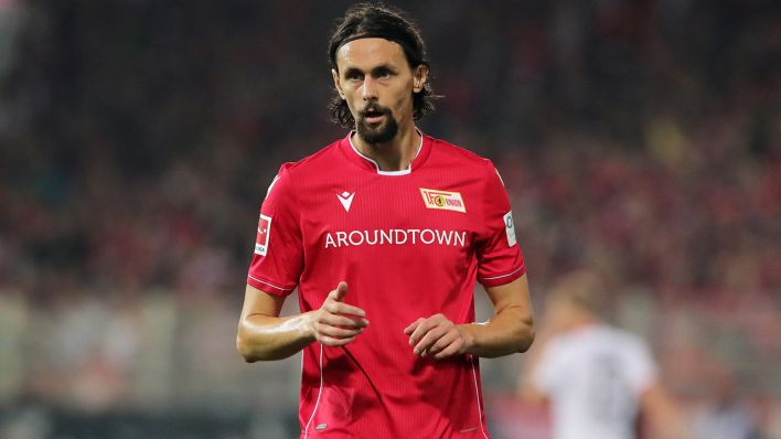 Neven Subotic von Union Berlin. / imago images/Contrast
