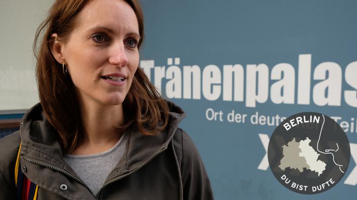 Ein West-Kind riecht den Osten: Düfte von Broiler und Schokolade in der DDR