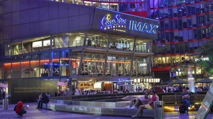 Kino Sony Center