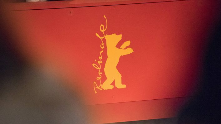 Berlinale Logo 2019 (Quelle: Imago.images)
