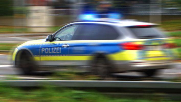 Polizei meldet Festnahme nach Tod von Frau in Eberswalde im August - rbb|24