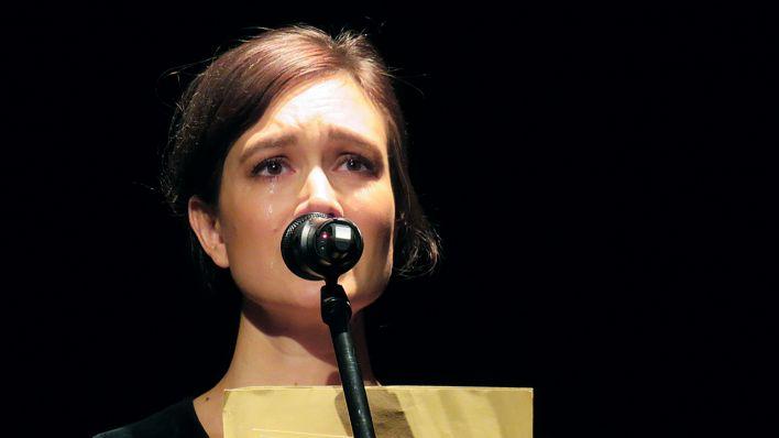 Dorothea Krüger (Quelle: rbb/Vera Block)