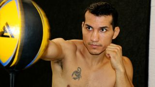 Boxer Jack Culcay (imago images)
