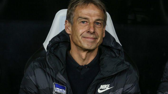 """""""Mit Klinsmann hat Berlin einen Glücksgriff gemacht"""""""