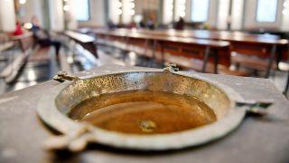 Kommentar Zum Kirchensteuer Urteil Es Fehlt Auf Beiden