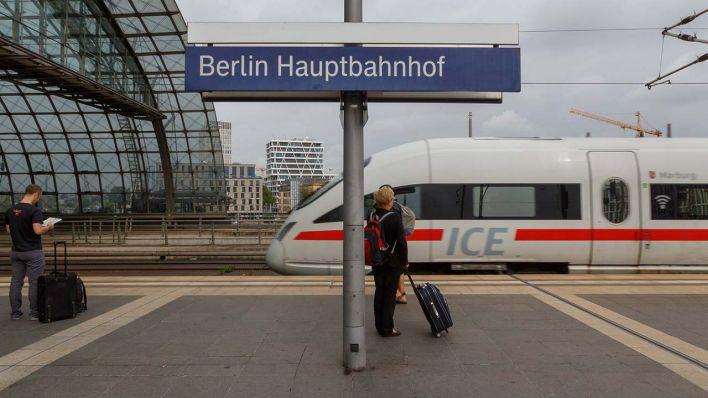 Neue Zugverbindung Railjet Fährt Künftig Täglich Von Berlin