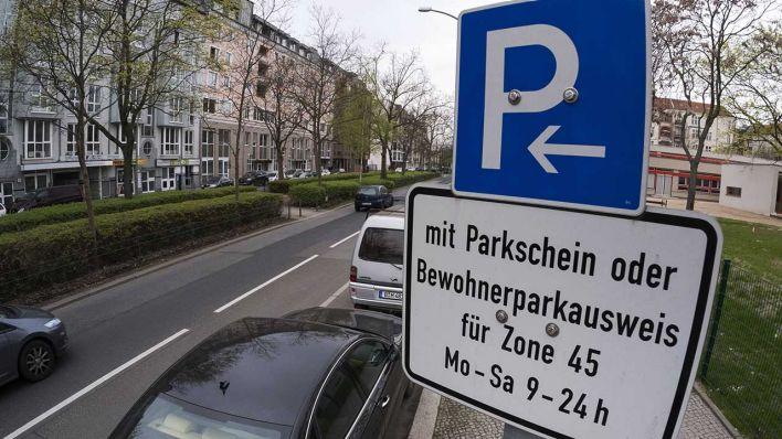 Stadt köln bewohnerparkausweis