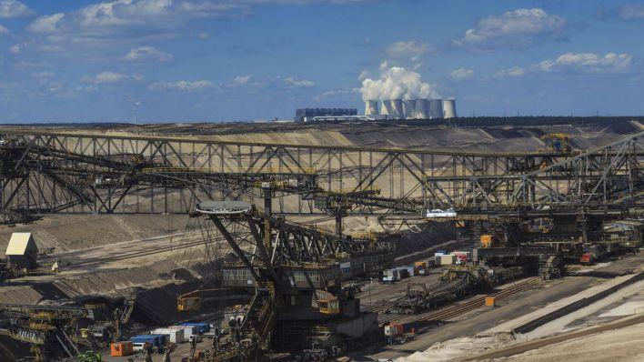 Energiewende auch in der Lausitz: Bundeskabinett soll Aus für Kohleenergie besiegeln