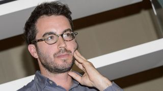 Jonathan Safran Foer (Quelle: dpa/Pacific Press)