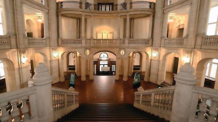 Richter erhöhen Druck auf Berliner Senat