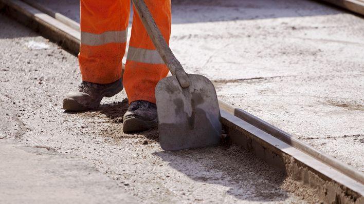 Tram-Verlängerung in Treptow wird wohl ab Mai gebaut