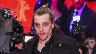 Jonas Dassler, European Shooting Star der Berlinale 2020 (Quelle: dpa)
