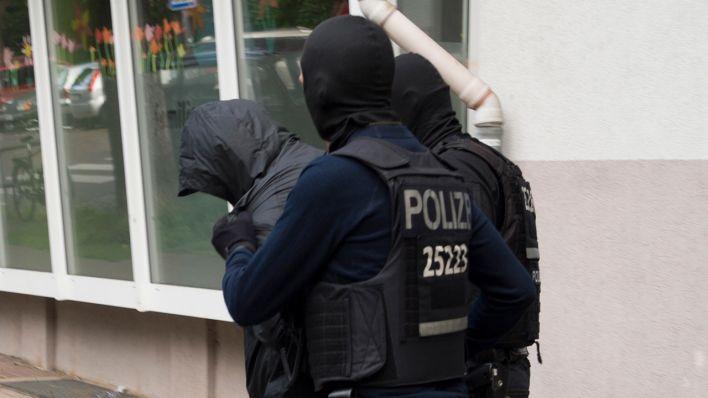 Polizei zählt fast 400 Einsätze wegen Clan-Kriminalität