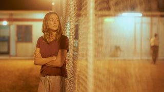 "Die australische Schauspielerin Yvonne Strahovski in ""Stateless"" (Quelle: Berlinale/ABC/Ben King)"