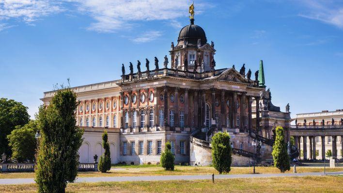 Brandenburger Unis weichen auf Online-Lehre aus