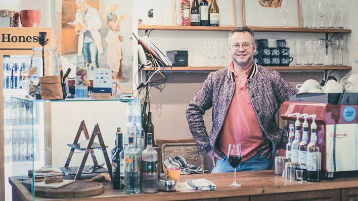 Igor Dydzinskiy (Copyright: Anna Levita Fotografie)