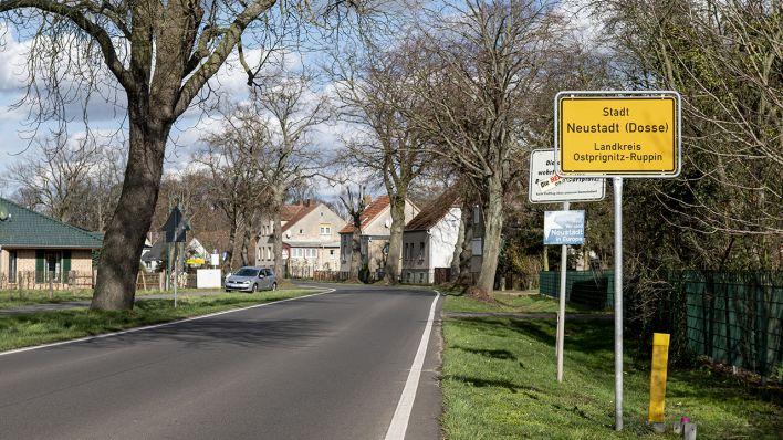 Strichmädchen Neustadt (Dosse)