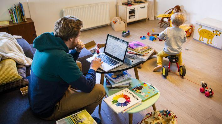 Home Office Corona Steuer