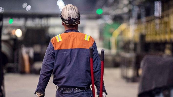Metall- und Elektroindustrie verständigt sich auf Tarifpaket
