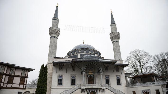 Moschee Corona