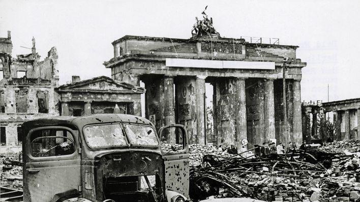 Berlin Feiertag 8 Mai