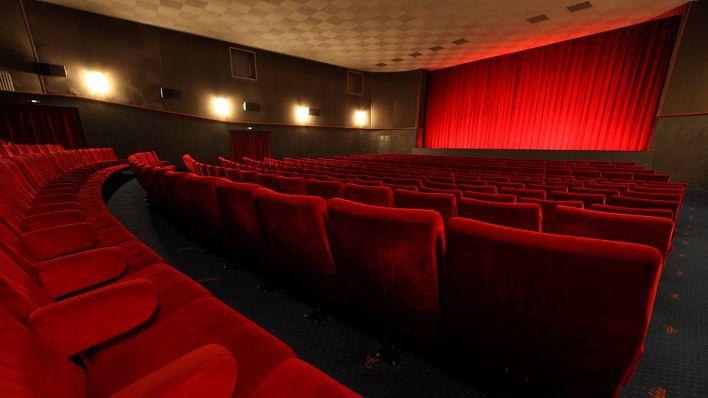 Cinestar Eisenhüttenstadt Programm
