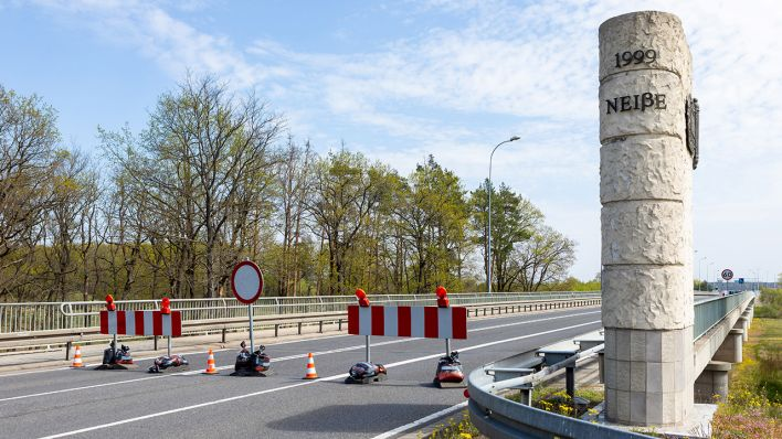Corona Deutschland Grenzöffnung