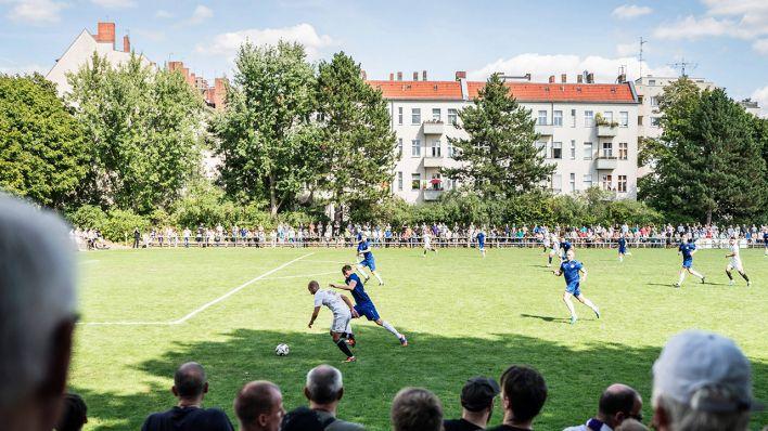 Rbb Fußball