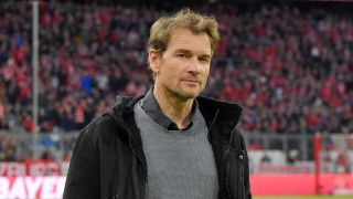 Ex-Nationaltorhüter Jens Lehmann (Quelle: imago images/MIS)