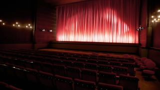 Kino in Finsterwalde (Quelle: rbb)
