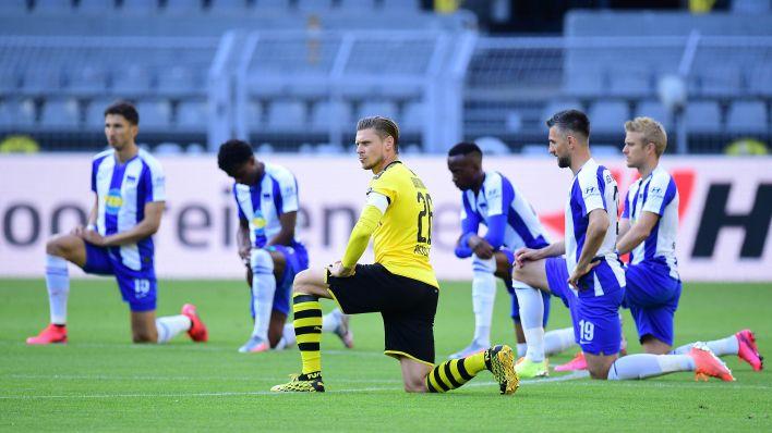 Hertha Dortmund 2020
