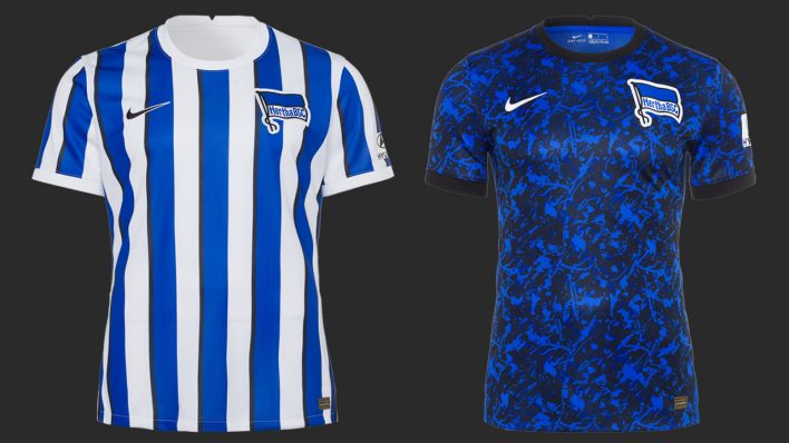 Hertha Bsc Neues Trikot