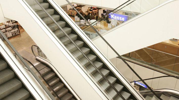 """""""Kaufhäuser sind ein Produkt der Vergangenheit"""""""