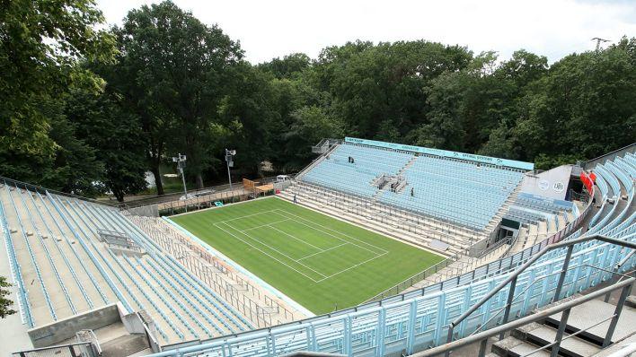 Steffi Graf Stadion Berlin