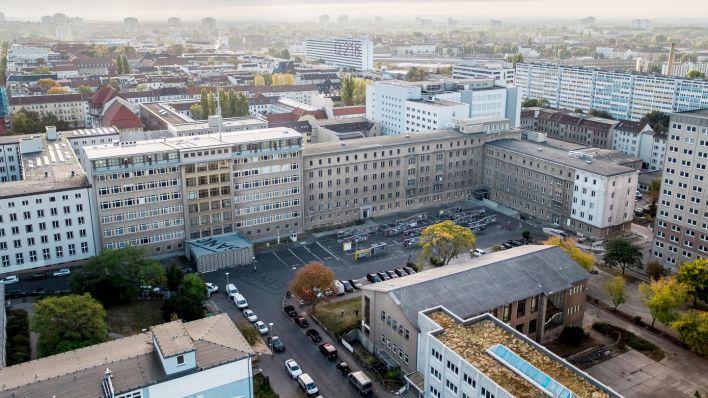 Zentrale Ausländerbehörde Brandenburg
