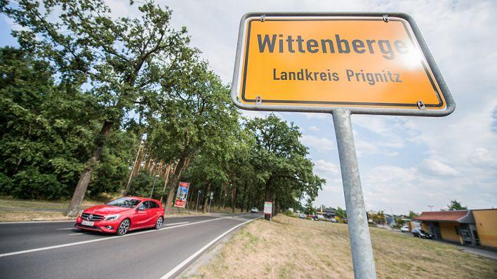 Corona Wittenberge