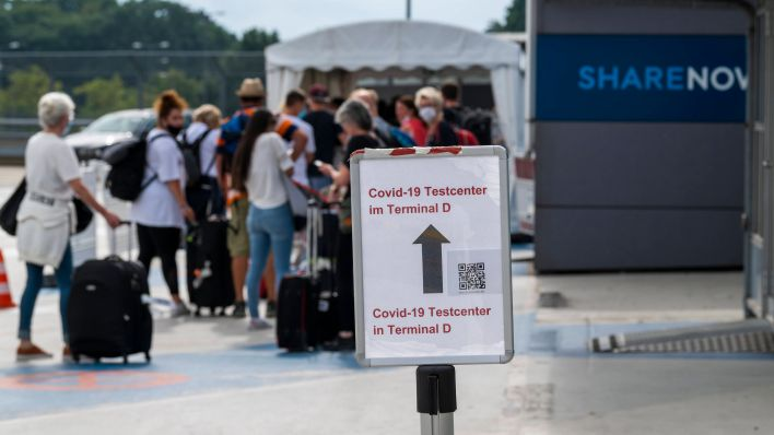 Neue Datenseite Des Senats Berlin Veroffentlicht Mehr Zahlen Zur Corona Pandemie Rbb24