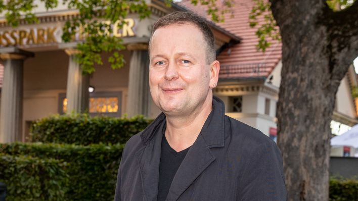 Berlins Kultursenator Klaus Lederer: `Lockdown gilt es zu vermeiden`