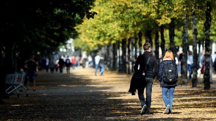 Berlin steht vor neuen Kontaktbeschränkungen