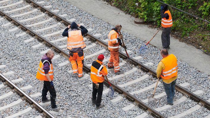 Berliner Ringbahn ab Mittwochabend unterbrochen