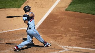 Baseball-Spieler Max Kepler (Quelle: imago images/ZUMA Wire)