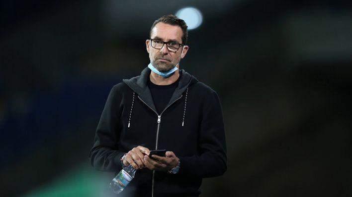 """Hertha-Manager Preetz vor Bundesliga-Start: """"Der Auftritt im Pokal hallt  bis heute nach""""   rbb24"""
