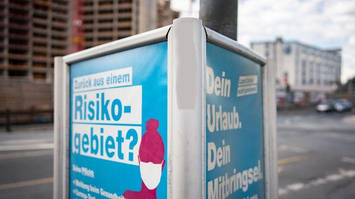 Rheinland Pfalz Und Schleswig Holstein Schicken Reisende Aus Mitte Neukolln Und Friedrichshain Kreuzberg In Quarantane Rbb24